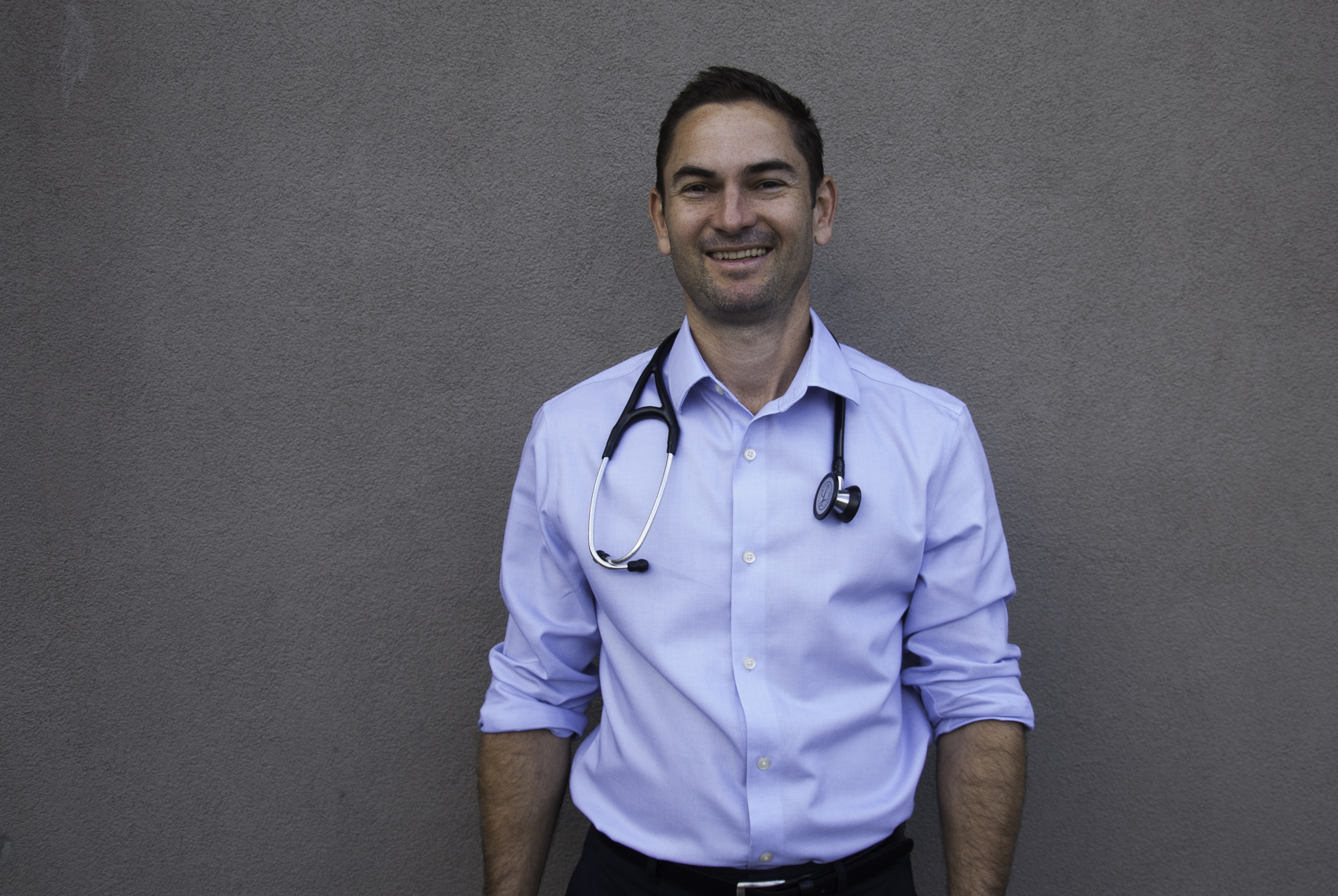 Dr Ignacio joined our practice in 2006 and loves the team he gets to work with at Granville Island.  Originally from Hawaii, Bill graduated from Colorado State University's veterinary program and worked at a horse practice in Calgary before finding his way to the BC coast.  His practice interests include preventive health, managing cardiac disease and playing with kittens.  In his off hours he enjoys kayaking and trail running.  He has a soft spot for Australian Shepherds and an intense aversion to avocados.