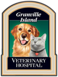 The Granville Island Veterinary Hospital